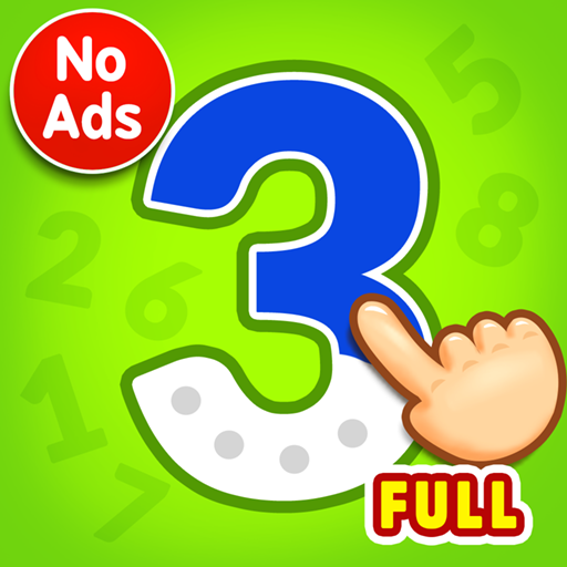 123 Numbers – Count & Tracing Mod apk download – Mod Apk 1.4.2 [Unlimited money] free for Android.