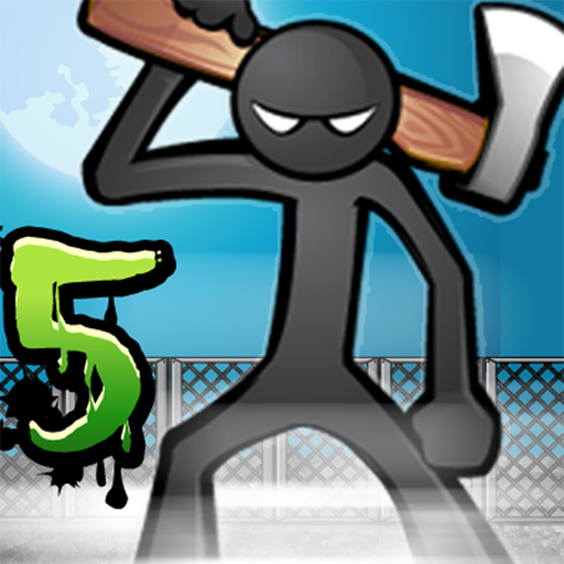 Anger of stick 5 : zombie Mod apk download – Mod Apk 1.1.33 [Unlimited money] free for Android.
