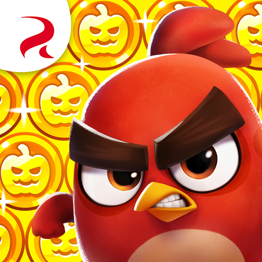 Angry Birds Dream Blast – Toon Bird Bubble Puzzle Pro apk download – Premium app free for Android 1.26.1