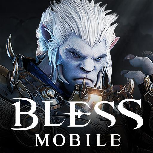 BLESS MOBILE Mod apk download – Mod Apk 1.200.228916 [Unlimited money] free for Android.