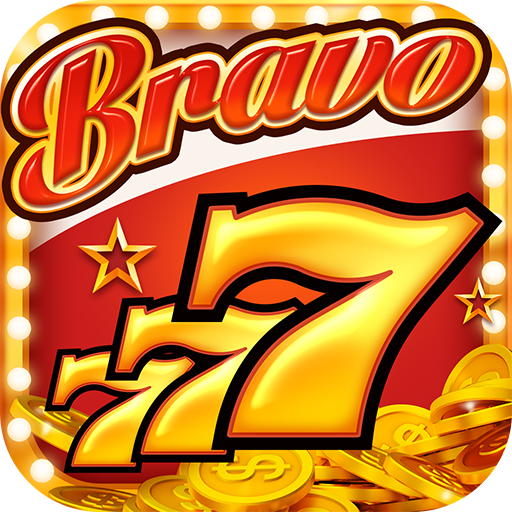 BRAVO SLOTS: new free casino games & slot machines Pro apk download – Premium app free for Android 1.8