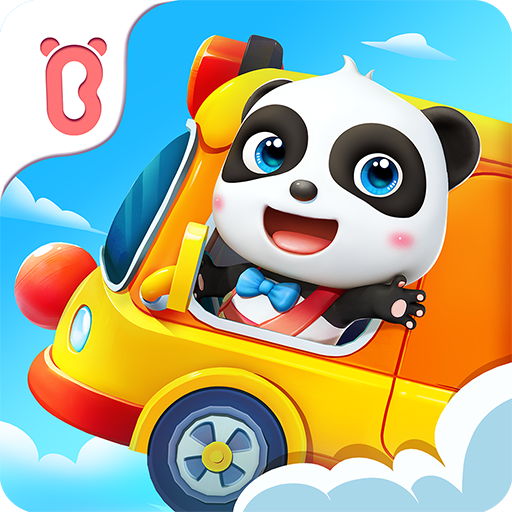Baby Panda's School Bus – Let's Drive! Mod apk download – Mod Apk 8.51.00.02 [Unlimited money] free for Android.