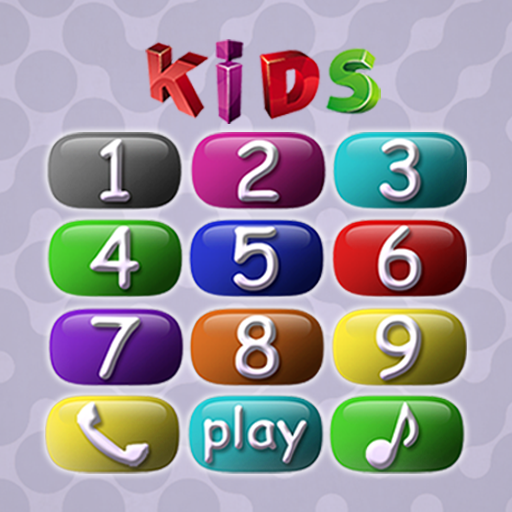 Baby Phone for Kids – Learning Numbers and Animals Mod apk download – Mod Apk  [Unlimited money] free for Android. 3.1.0