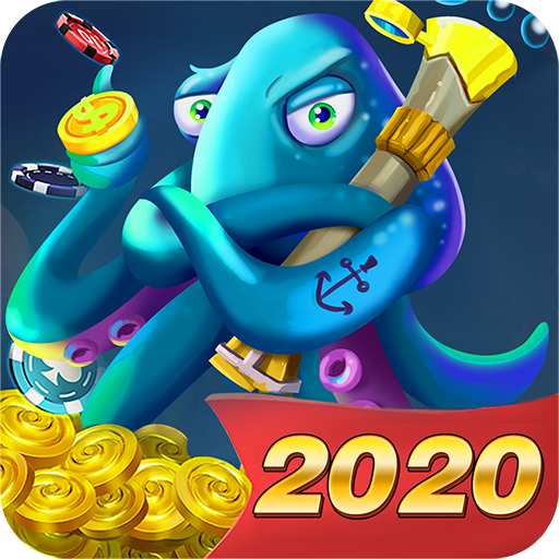 BanCa Fishing – Be a fish hunter Pro apk download – Premium a pp free for Android 1.55