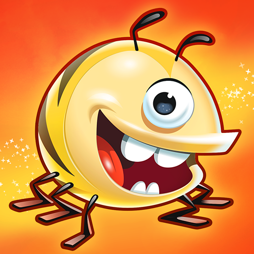 Best Fiends – Free Puzzle Game Pro apk download – Premium app free for Android 8.7.6