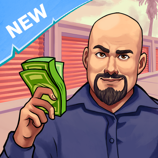 Bid Wars: Pawn Empire – Storage Auction Simulator Mod apk download – Mod Apk 1.24.1 [Unlimited money] free for Android.