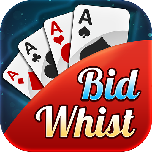 Bid Whist – Best Trick Taking Spades Card Games Mod apk download – Mod Apk 12.2 [Unlimited money] free for Android.