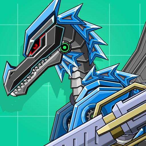 Black Pterosaur Attack – Robot Toy War Pro apk download – Premium app free for Android 2.4