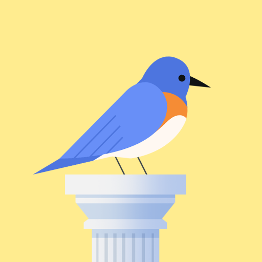 Bouncy Bird: Casual & Relaxing Flappy Style Game Pro apk download – Premium app free for Android 1.0.2