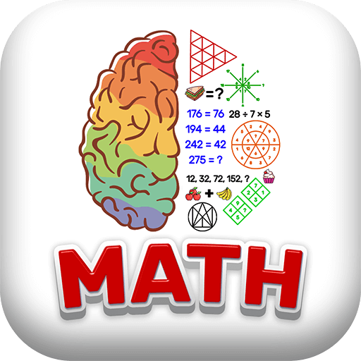 Brain Math: Puzzle Games, Riddles & Math games Pro apk download – Premium app free for Android 2.6