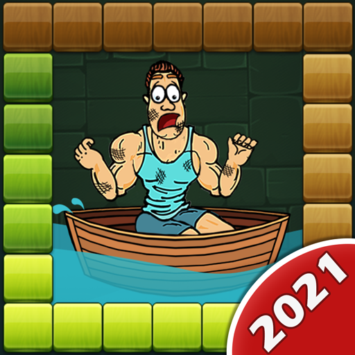 Breaker Fun – Bricks Ball Crusher Rescue Game Mod apk download – Mod Apk 1.1.1 [Unlimited money] free for Android.