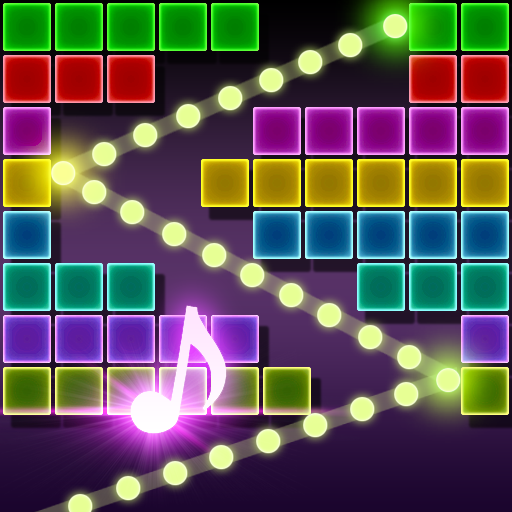 Bricks Breaker Melody Mod apk download – Mod Apk 1.0.37 [Unlimited money] free for Android.