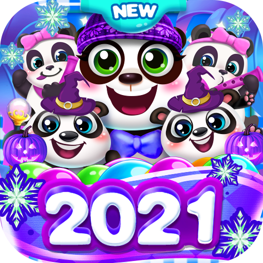 Bubble Shooter 3 Panda Mod apk download – Mod Apk 1.1.75 [Unlimited money] free for Android.
