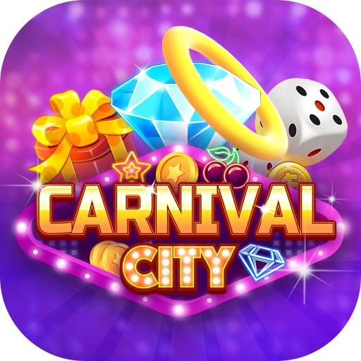 Carnival City Mod apk download – Mod Apk 1.2.6 [Unlimited money] free for Android.