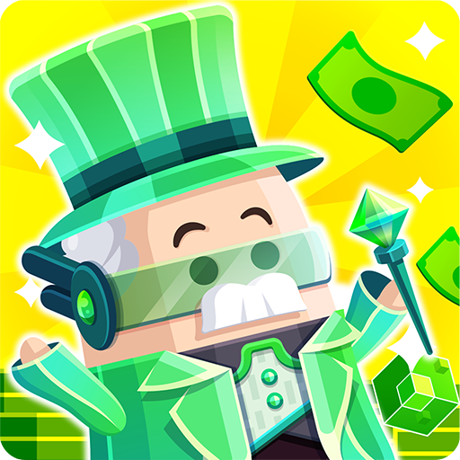 Cash, Inc. Money Clicker Game & Business Adventure Mod apk download – Mod Apk 2.3.17.1.0 [Unlimited money] free for Android.