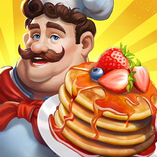 Chef Papa – Restaurant Story Mod apk download – Mod Apk 1.6.10 [Unlimited money] free for Android.