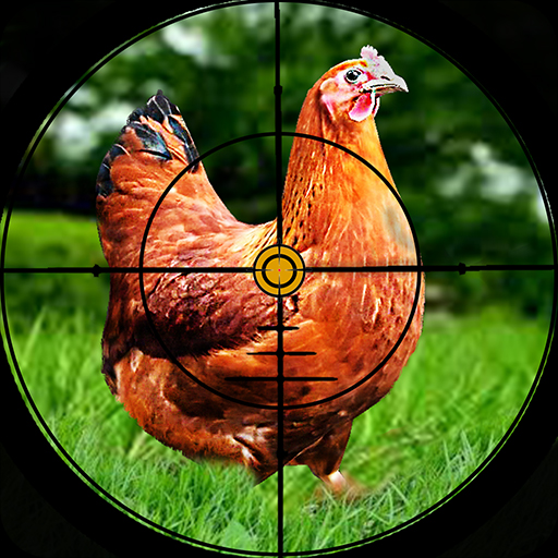Chicken Hunting 2020 – Real Chicken Shooting games Mod apk download – Mod Apk 1.1 [Unlimited money] free for Android.