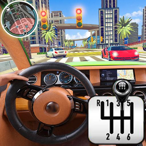 City Driving School Simulator: 3D Car Parking 2019 Mod apk download – Mod Apk 4.2 [Unlimited money] free for Android.
