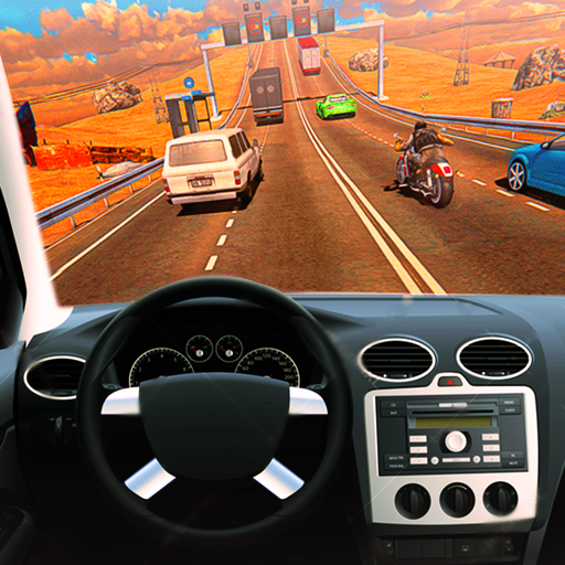 City Highway Traffic Racer – 3D Car Racing Mod apk download – Mod Apk 1.0.1 [Unlimited money] free for Android.