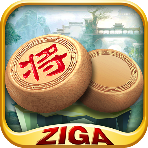 Co Tuong Online, Co Up Online – Ziga Mod apk download – Mod Apk 1.25 [Unlimited money] free for Android.