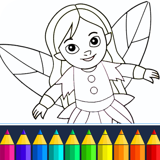 Coloring game for girls and women Mod apk download – Mod Apk 15.1.4 [Unlimited money] free for Android.