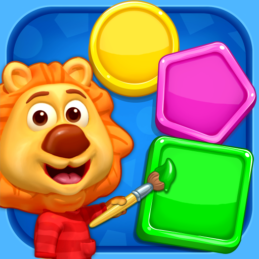 Colors & Shapes – Kids Learn Color and Shape Mod apk download – Mod Apk 1.2.7 [Unlimited money] free for Android.