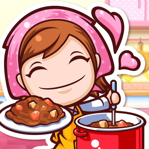 Cooking Mama: Let's cook! Pro apk download – Premium app free for Android 1.72