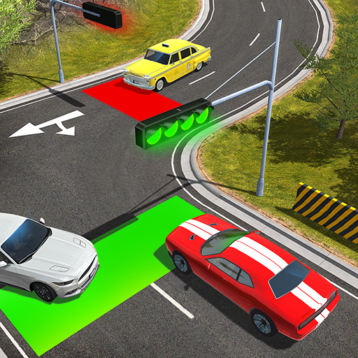 Crazy Traffic Control Mod apk download – Mod Apk 0.9.10 [Unlimited money] free for Android.
