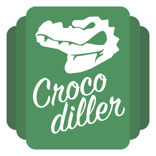 Crocodiller Mod apk download – Mod Apk 1.3.6 [Unlimited money] free for Android.