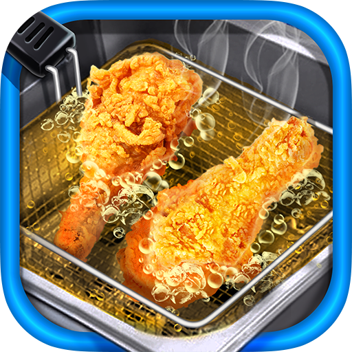 Deep Fry Maker – Street Food Pro apk download – Premium app free for Android 2.4