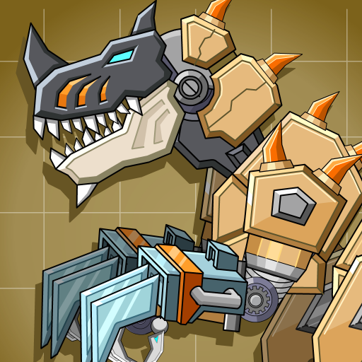 Desert T-Rex Robot Dino Army Mod apk download – Mod Apk 2.4 [Unlimited money] free for Android.