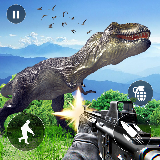 Dinosaur Hunter 2018 Free Pro apk download – Premium app free for Android 1.0