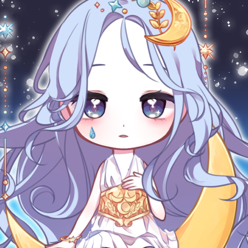 Dolls Closet – Moe Anime chara Dress-up Pro apk download – Premium app free for Android 4.2