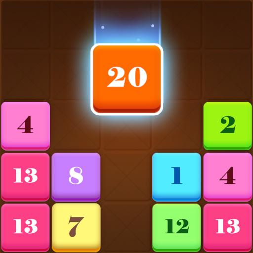 Drag n Merge: Block Puzzle Mod apk download – Mod Apk 2.9.3 [Unlimited money] free for Android.