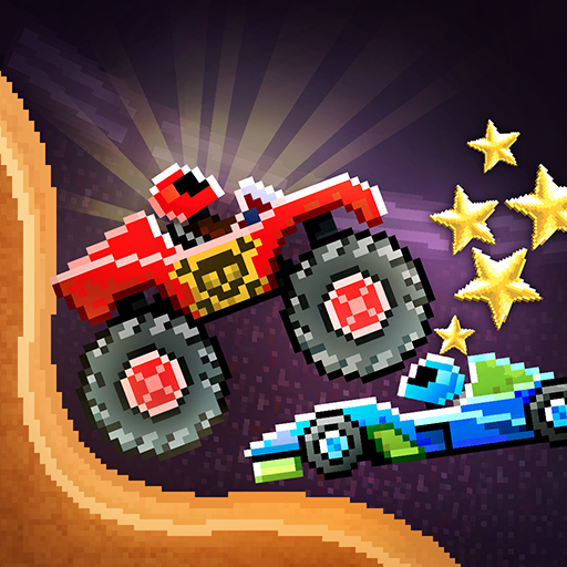 Drive Ahead! Mod apk download – Mod Apk 3.0.7 [Unlimited money] free for Android.