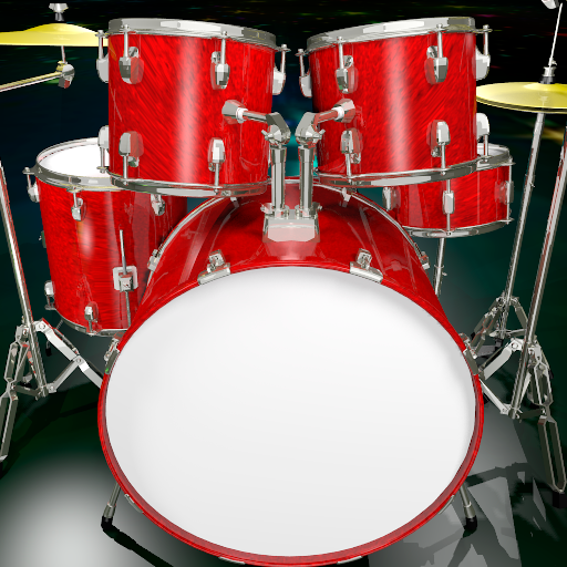 Drum Solo Rock 🥁 Mod apk download – Mod Apk 3.4 [Unlimited money] free for Android.