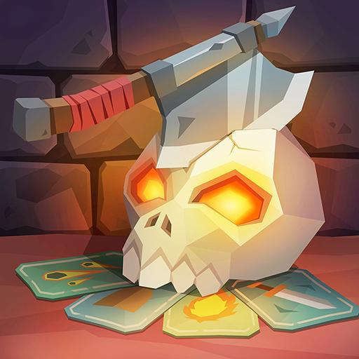 Dungeon Tales: RPG Card Game & Roguelike Battles Mod apk download – Mod Apk 1.99 [Unlimited money] free for Android.