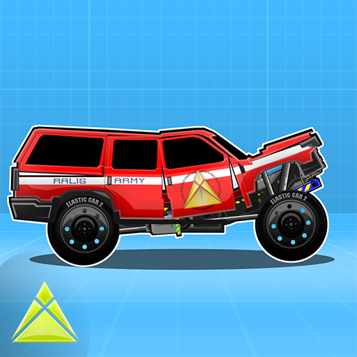 ELASTIC CAR SANDBOX Mod apk download – Mod Apk 0.0.2.1 [Unlimited money] free for Android.