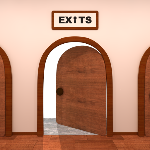 EXiTS – Room Escape Game Mod apk download – Mod Apk 7.13 [Unlimited money] free for Android.
