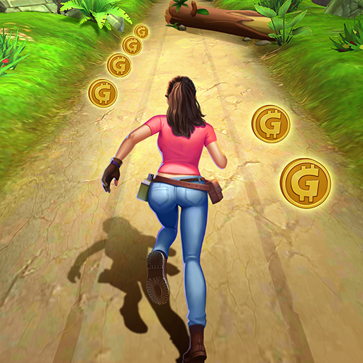 Endless Run: Jungle Escape Mod apk download – Mod Apk 1.8.3 [Unlimited money] free for Android.