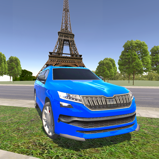 Europe Car Driving Simulator Mod apk download – Mod Apk 1.3 [Unlimited money] free for Android.