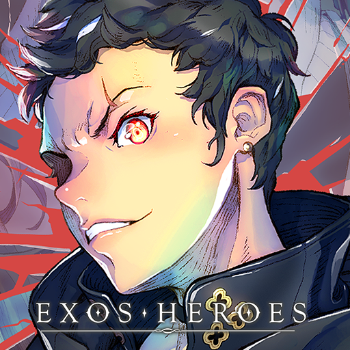 Exos Heroes Mod apk download – Mod Apk 2.3.1 [Unlimited money] free for Android.
