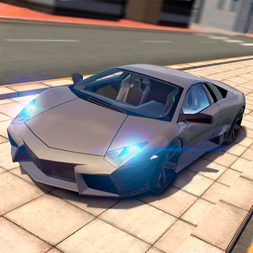 Extreme Car Driving Simulator Pro apk download – Premium app free for Android 5.2.10