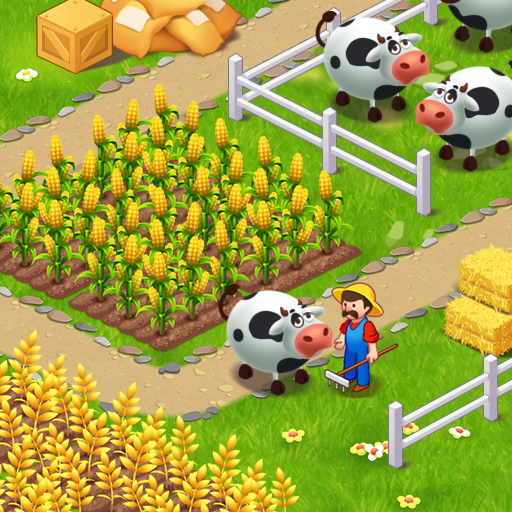 Farm City : Farming & City Building Pro apk download – Premium app free for Android 2.5.2