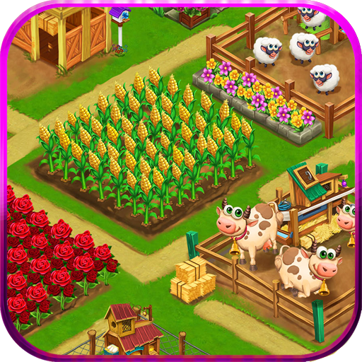 Farm Day Village Farming: Offline Games Mod apk download – Mod Apk 1.2.39 [Unlimited money] free for Android.