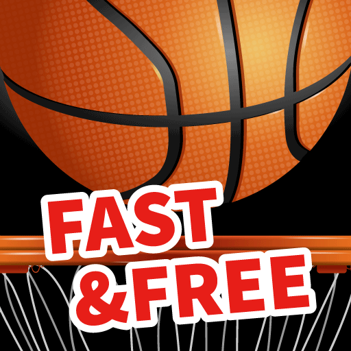 Fast Basketball: Fast, Fun, Free Mod apk download – Mod Apk 1.591 [Unlimited money] free for Android.