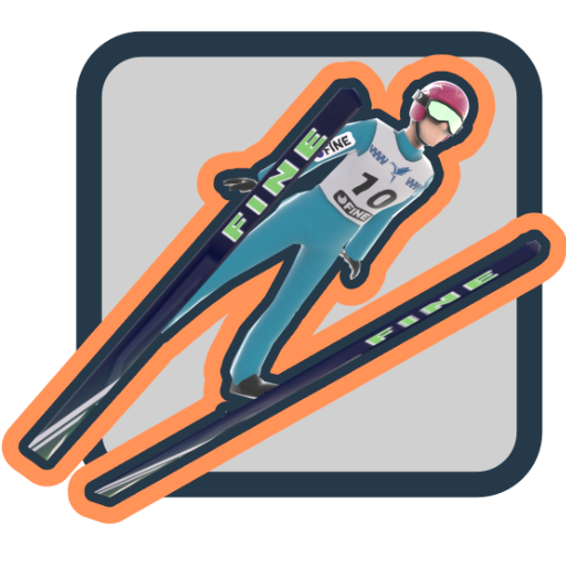 Fine Ski Jumping Pro apk download – Premium app free for Android 0.5.7a