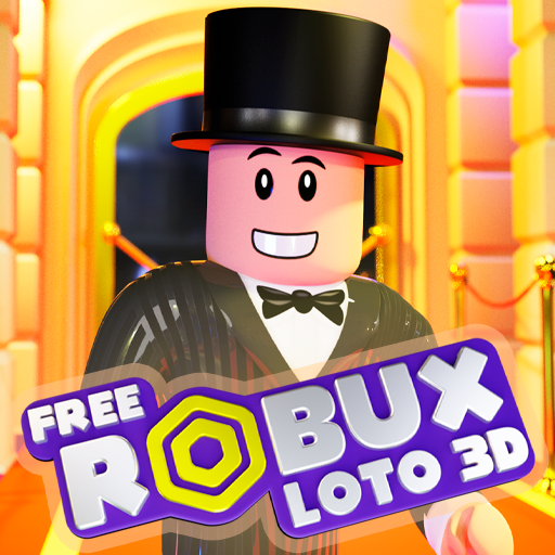 Free Robux Loto 3D Pro Mod apk download – Mod Apk 0.5 [Unlimited money] free for Android.