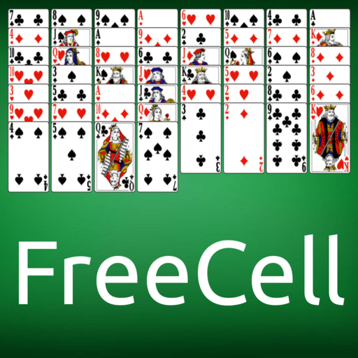 FreeCell Solitaire Mod apk download – Mod Apk 1.18 [Unlimited money] free for Android.