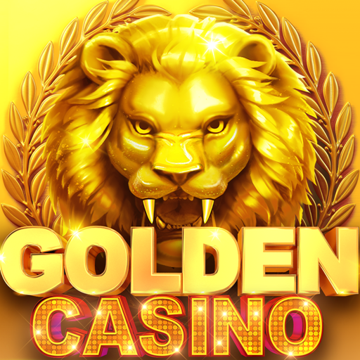 Golden Casino: Free Slot Machines & Casino Games Pro apk download – Premium app free for Android 1.0.404